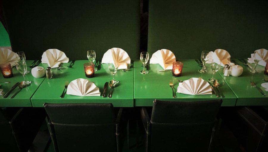 Maultaschen 3-Gänge-Menü in der Zehntscheune
