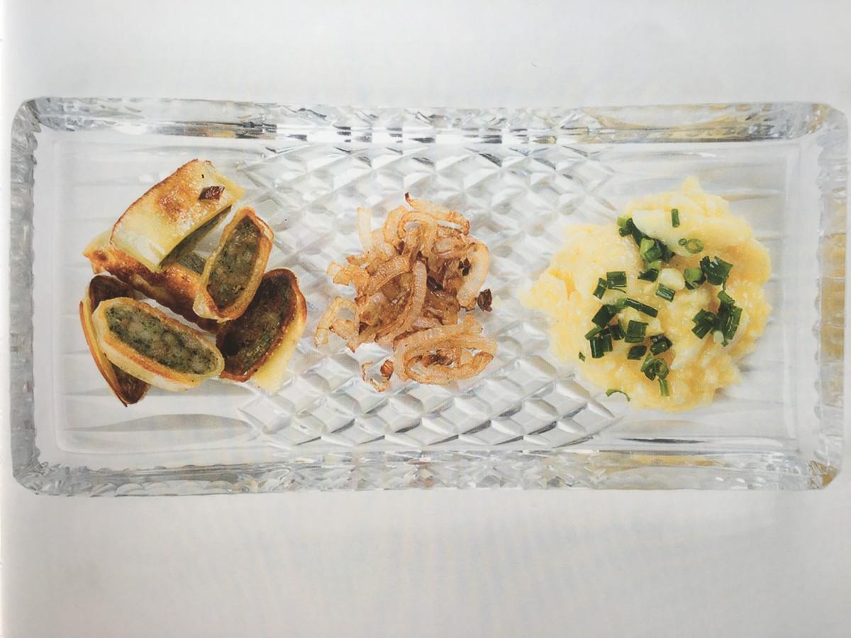 Maultaschen: Soulfood der Schwaben
