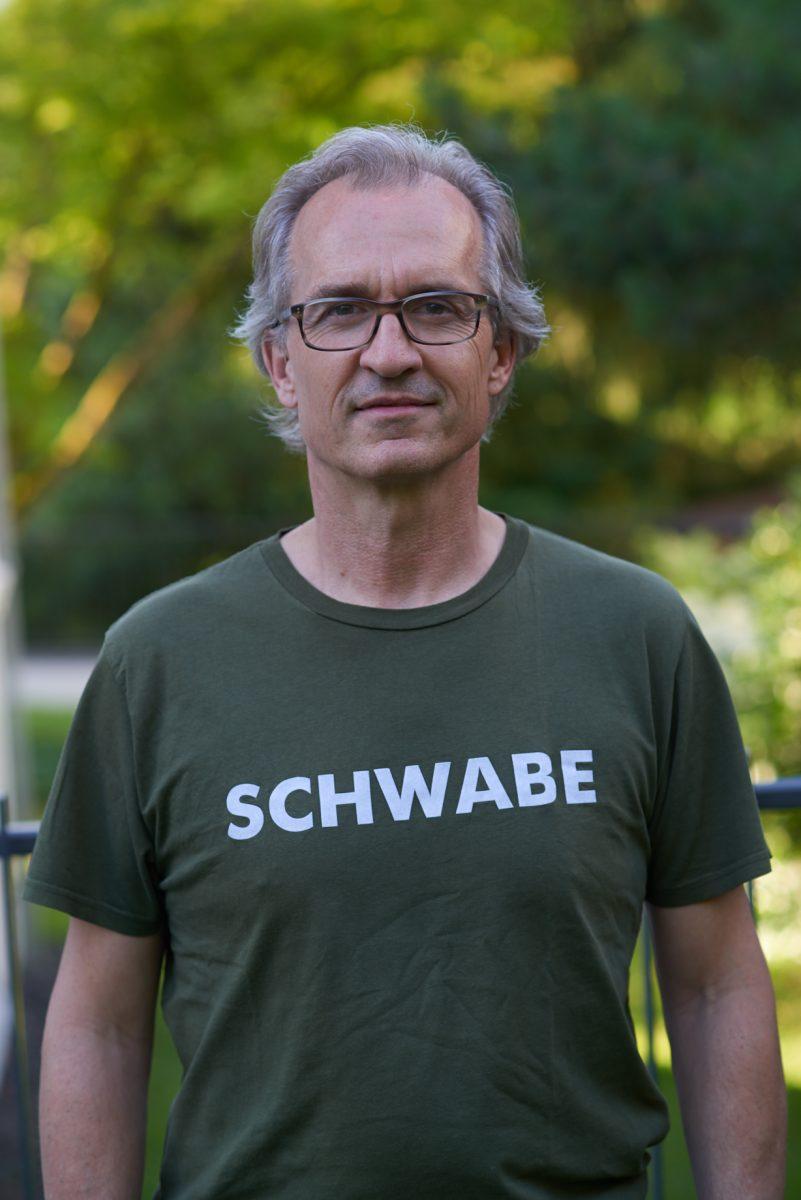 Volker Klenk