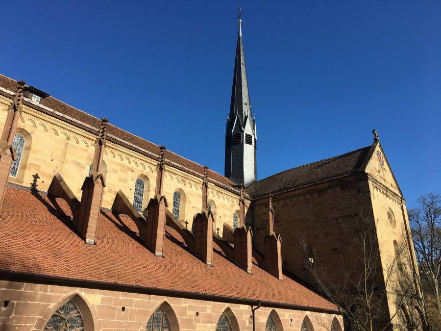 Die Maultaschen-Erfinder vom Kloster Maulbronn