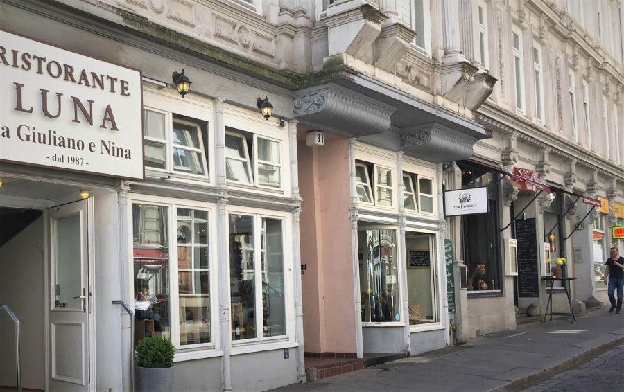 Maultaschen-Restaurants (5): Zum Spätzle in Hamburg