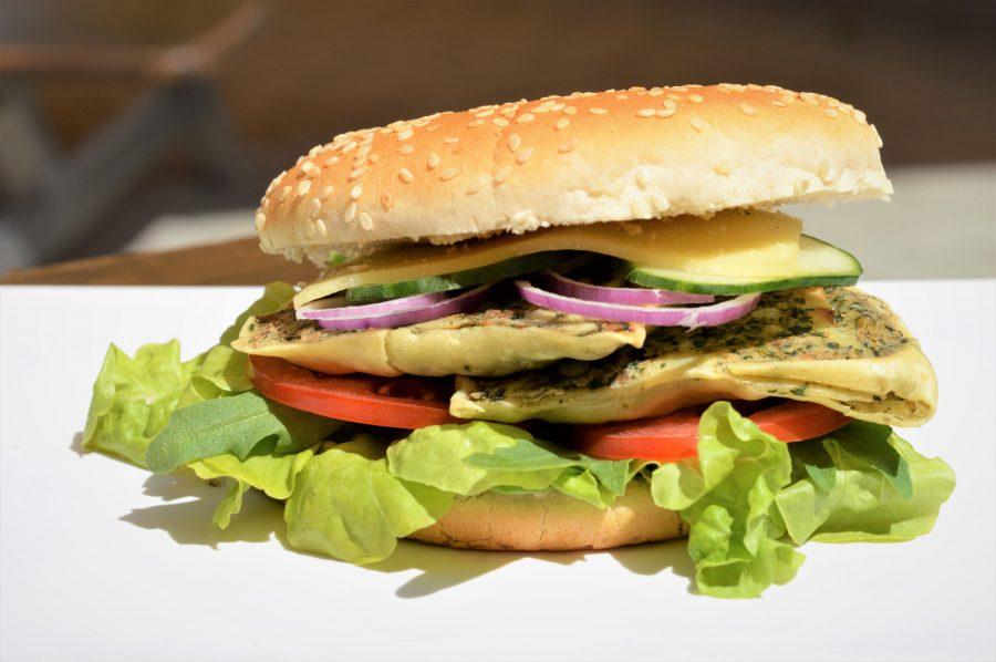Maultaschen-Burger profitieren von Burger-Welle