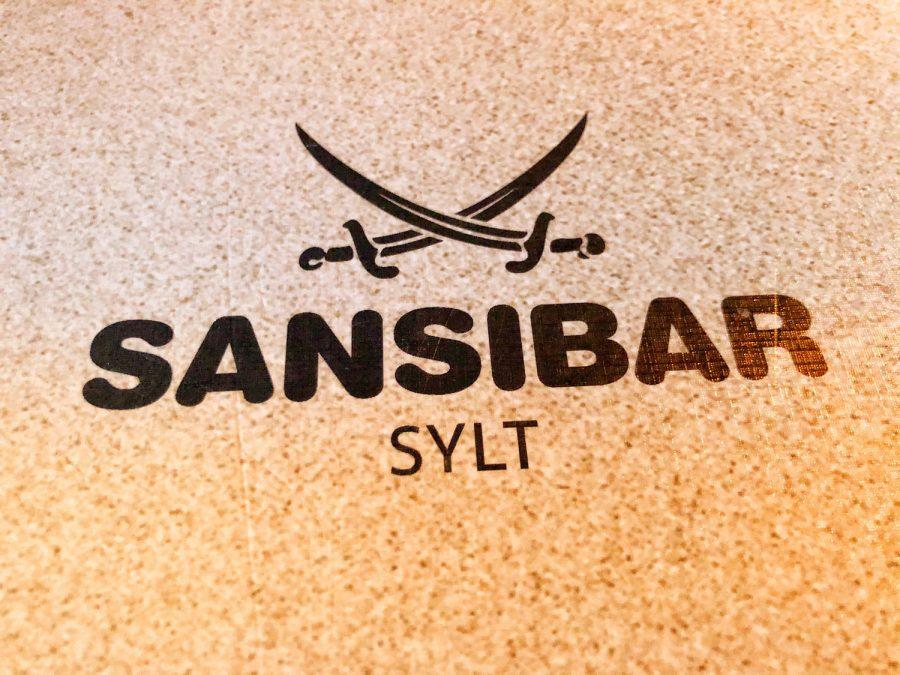 Oma Lisbeths Maultaschen in der Sansibar auf Sylt