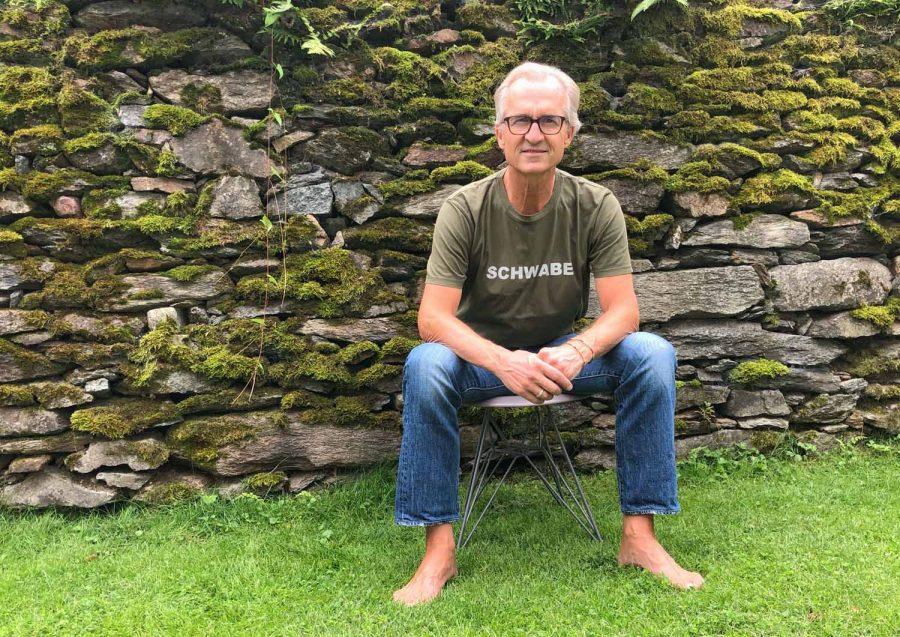 Über mich: Volker Klenk